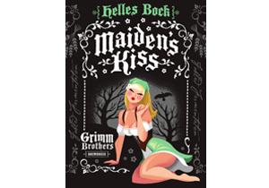 Maiden's Kiss