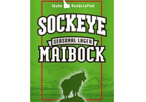 Sockeye Maibock