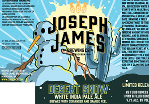 Joseph James Brewing Co.