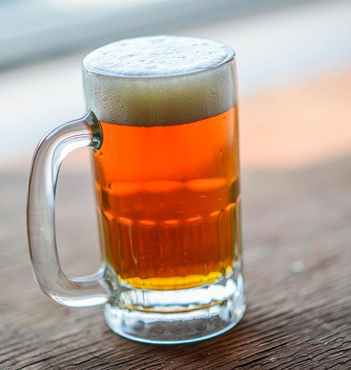 Craft Beer Marzen