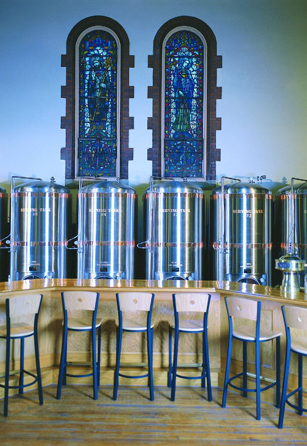 12 Unique Brewery Tours