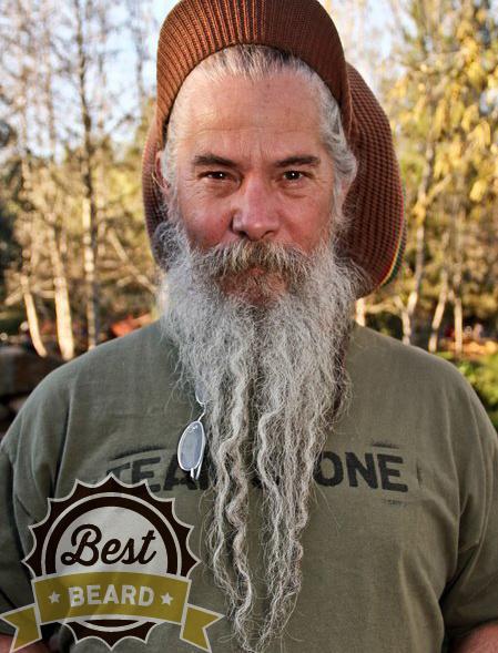 The Best Beard of Craft Beer