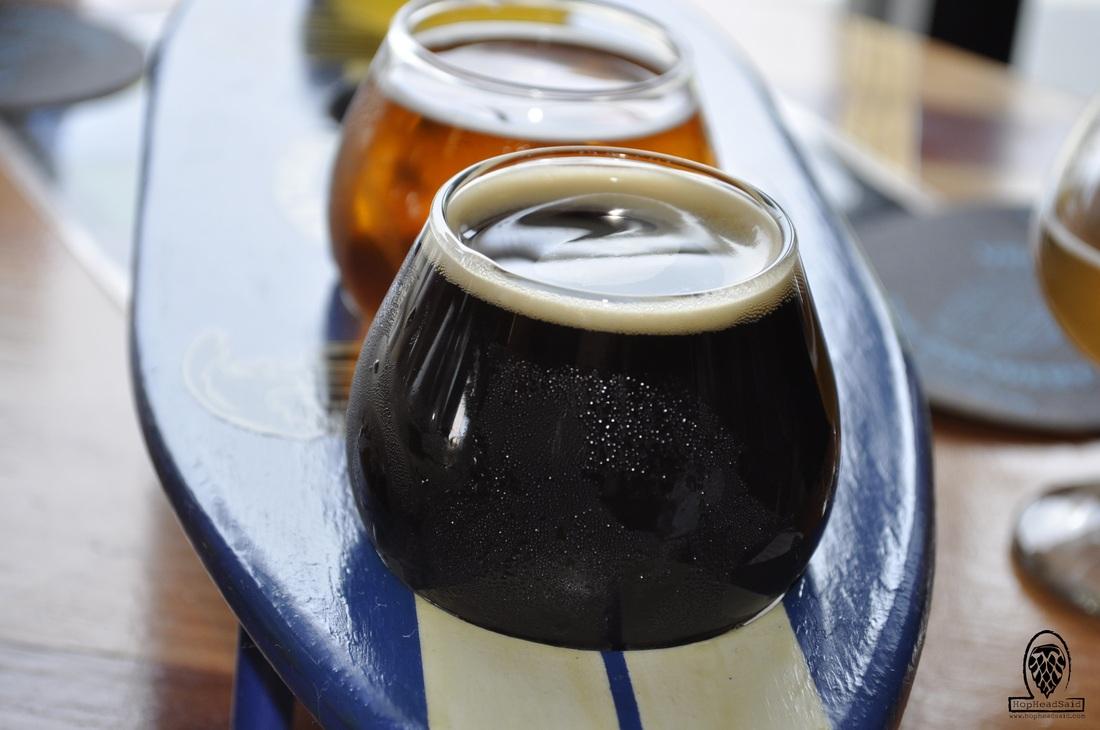 Surf Brewery Board