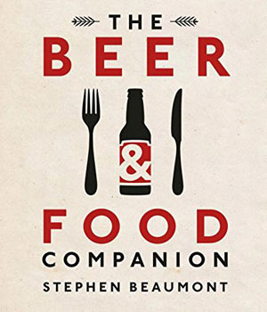 Beer and Food Companion
