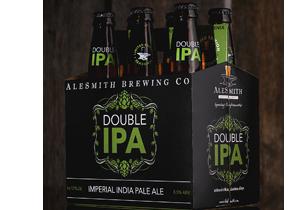 AleSmith Double IPA