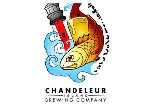 Chandeleur Brewing New Harbor Honey