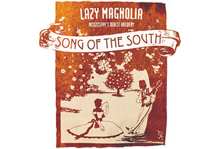 Lazy Magnolia Song of the South