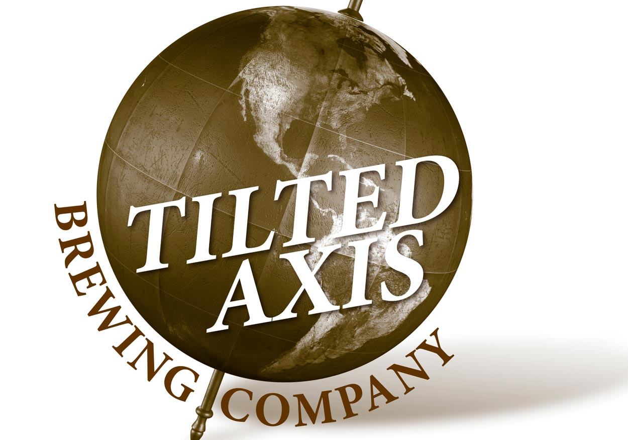 Tilted Axis Soleil d'Ete