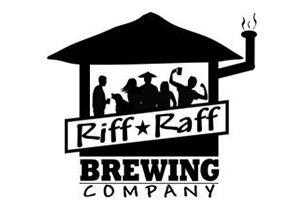 Riff Raff Brewing Spruce Juice