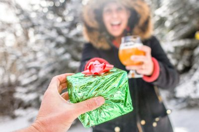 Craft Beer Gifts