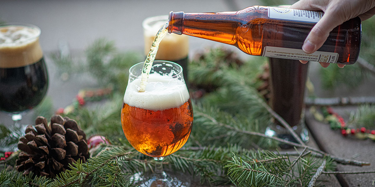 The 15 Best Beers to Drink This Fall | HiConsumption