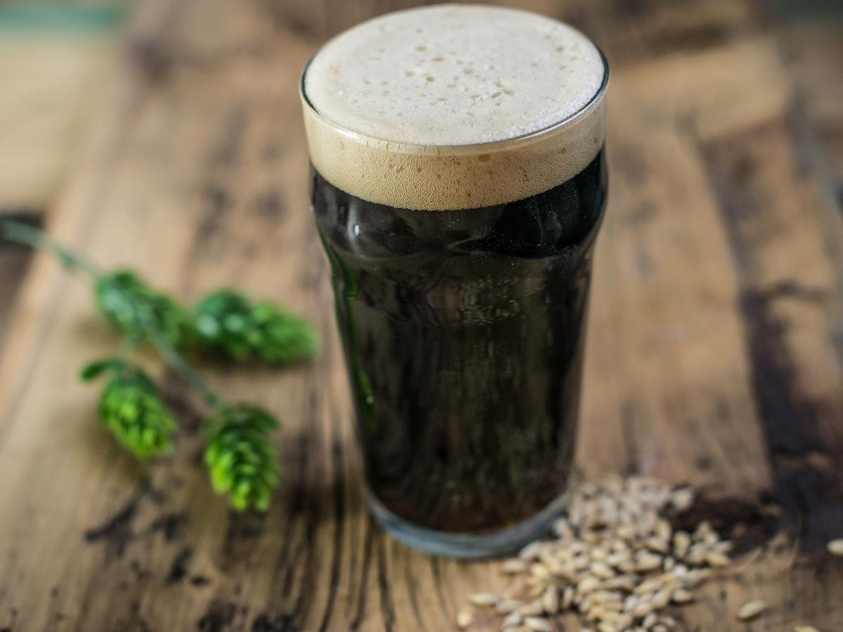 Debunking the myths surrounding dark beer