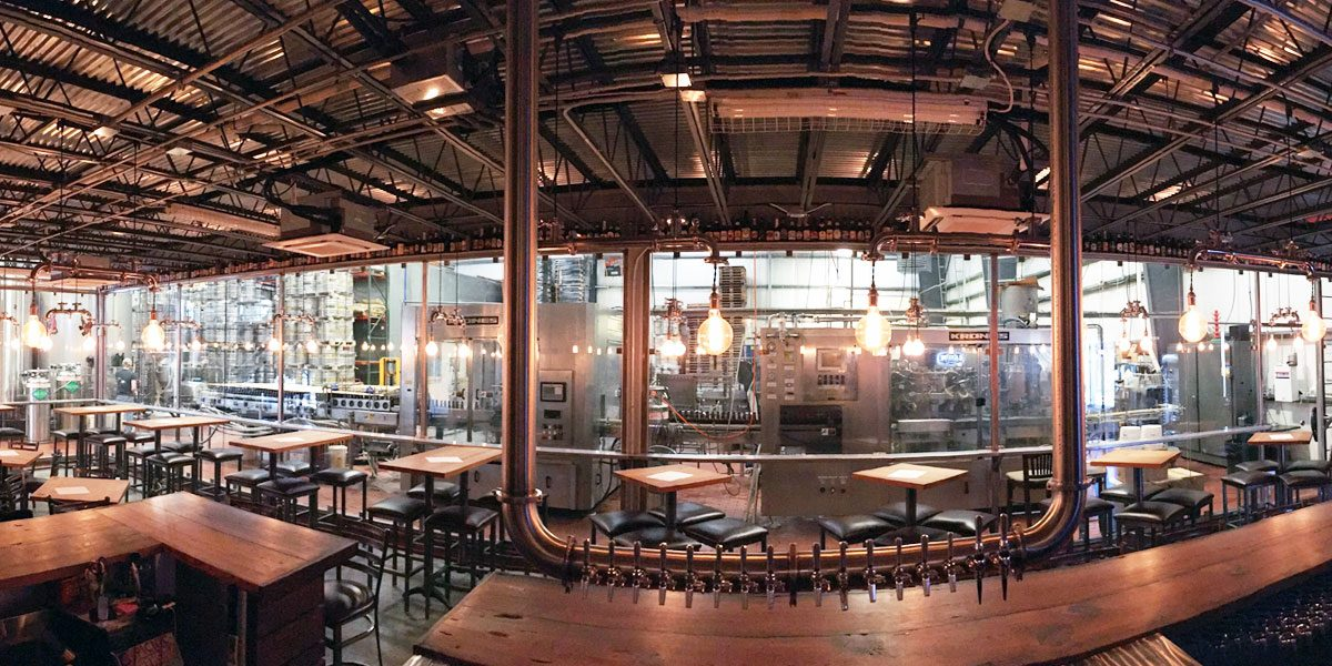 Blackstone Brewing, Tennessee