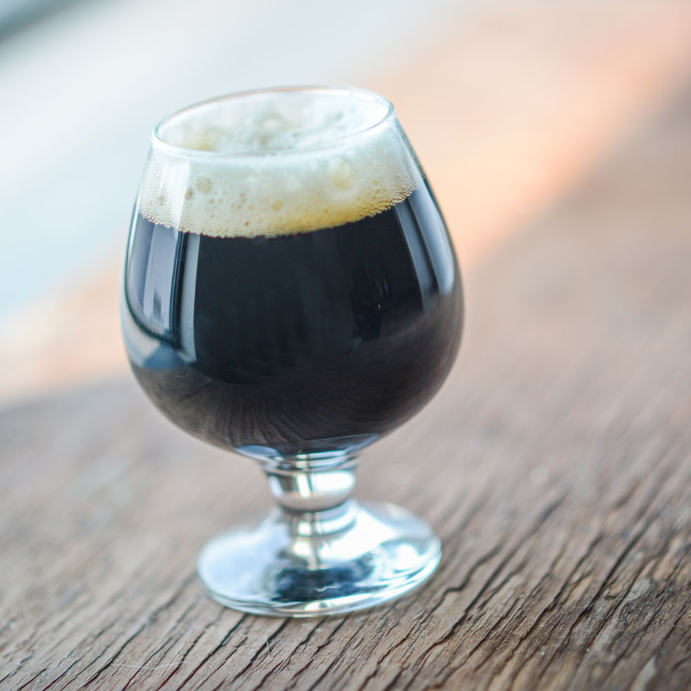 10 Dark Beers to Crave This Winter