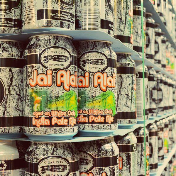 Special Release - White Oak Jai Alai