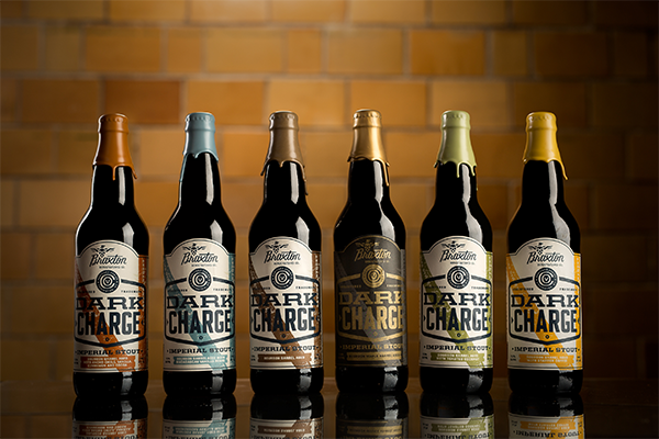 introducing dark charge 23 bourbon maple imperial stout craftbeer com