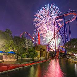Busch Gardens | Tampa, FL