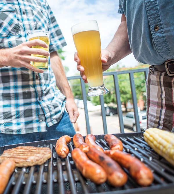 grilling-and-beer