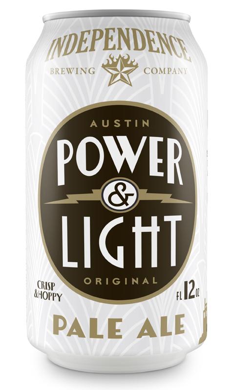Power & Light Pale