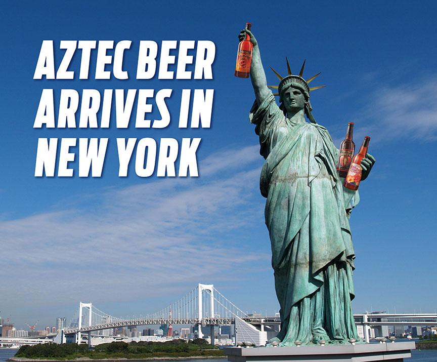 Craft Brewer York New York