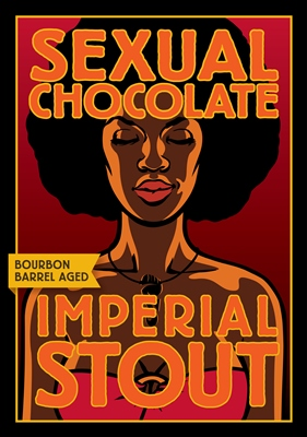 Foothills brewery sexual chocolate release