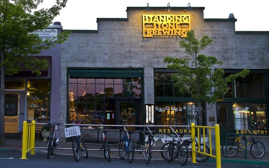 Standing Stone Brewing Co.