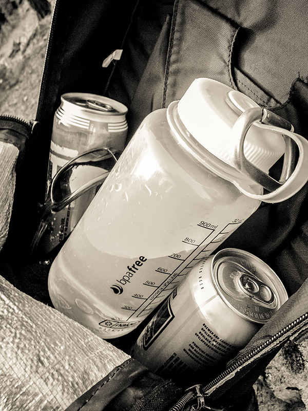 Craft Beer Hiking Destinations