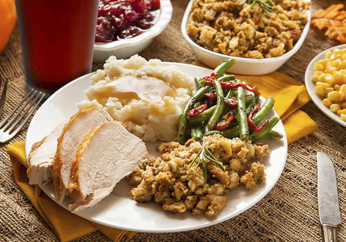 Thanksgiving and Craft Beer