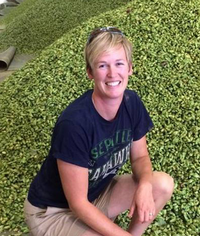 Women in Craft Beer