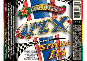 Apex Special IPA