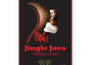 Bent River Jingle Java