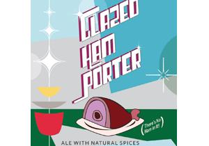 Glazed Ham Porter
