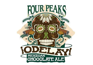 Odelay Mexican Chocolate Ale