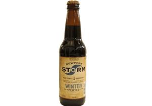 Norport Storm Winter Porter