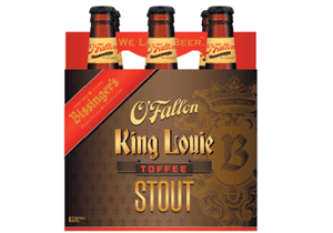 King Louie Toffee Stout