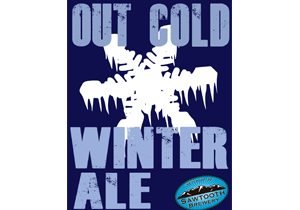 Sawtooth Out Cold Winter Ale