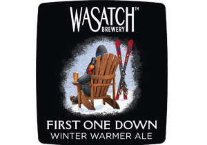 Wasatch Winter Warmer Ale
