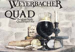 Weyerbacher Brewing Co.