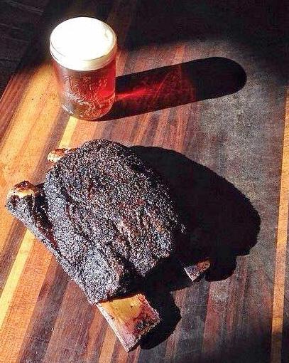Hometown BBQ New York