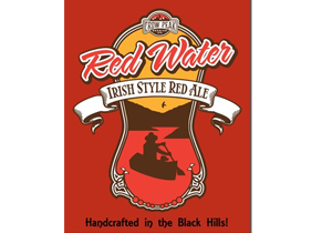 Redwater Ale