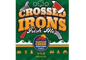 Crossed Irons