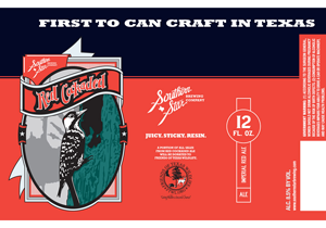 Red Cockaded Ale