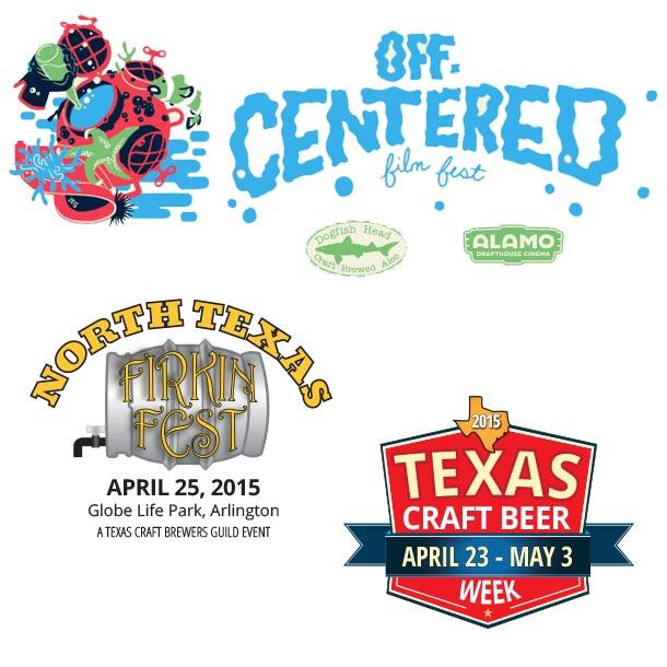 Texas Craft Beer Week