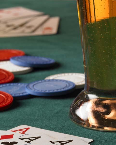casino brewery