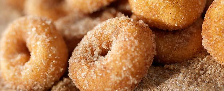 cider-donut