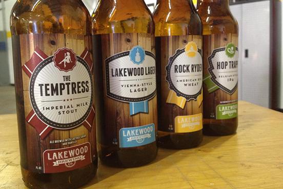 Lakewood Brewing Company Heads to Kansas City for Boulevardia |  CraftBeer.com