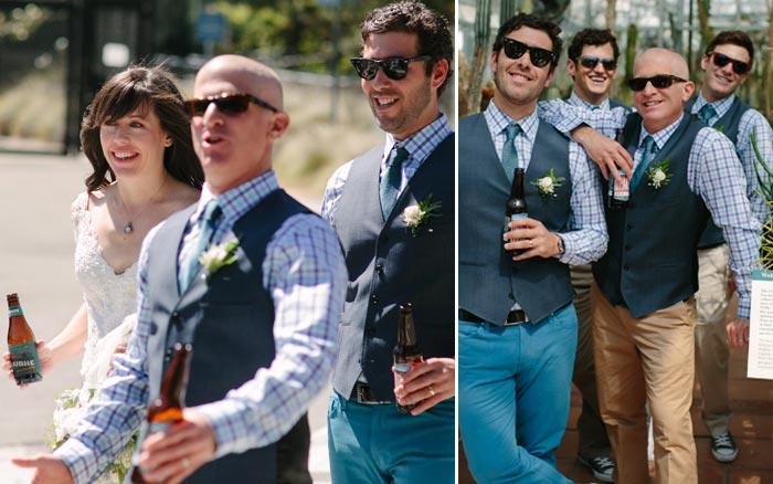 So You're Marrying a Beer Geek