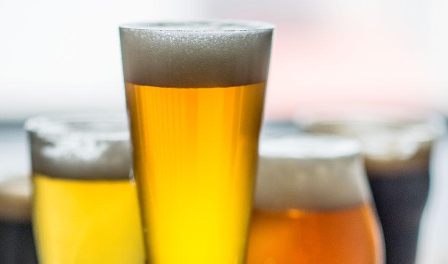 Beer Styles for Beginners