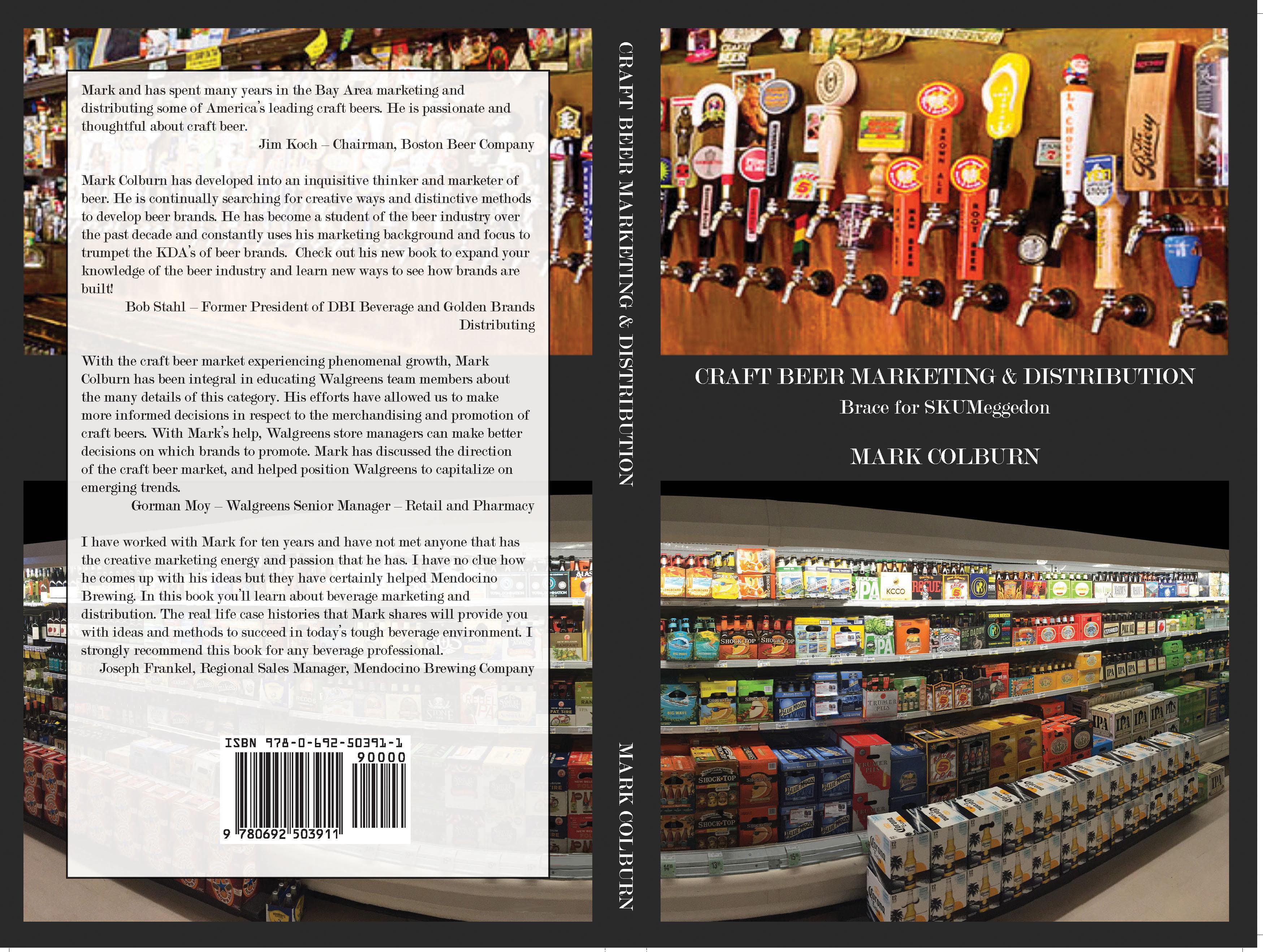 Craft Beer Marketing Distribution Brace For Skumeggedon