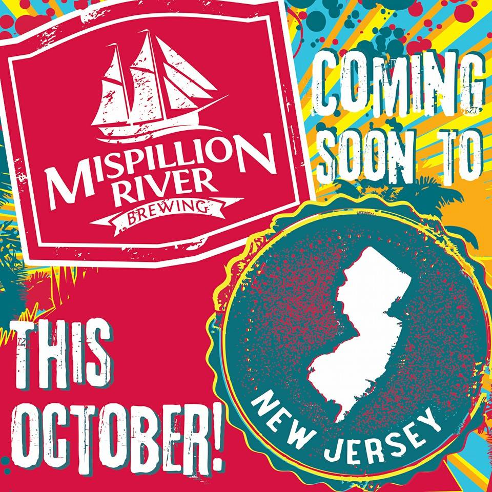 Craft Beer Shipped To New Jersey